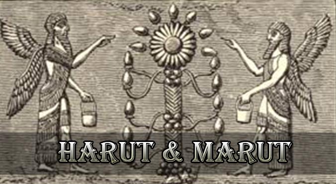 Harut ve Marut