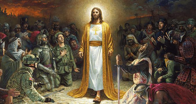 İSA MESİH